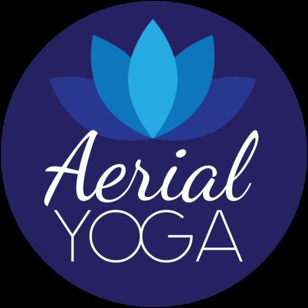 Aerial Yoga graphic