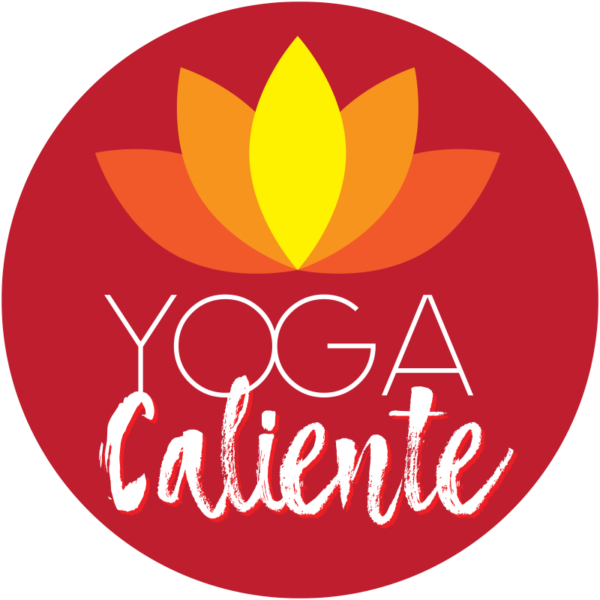 Yoga Caliente graphic