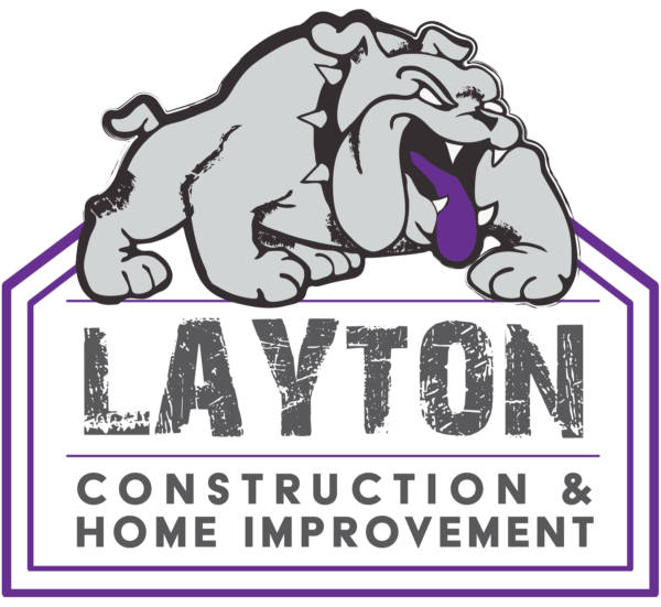 Layton Construction & Home Improvement logo